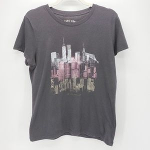 Aeropostale | Short-Sleeve T-Shirt | Black